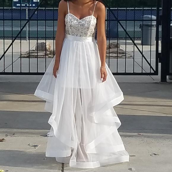 01c2f7c679f35 Macy's Dresses   Tlc Says Yes To Prom Dress   Poshmark